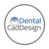 Dental CadDesign Logo